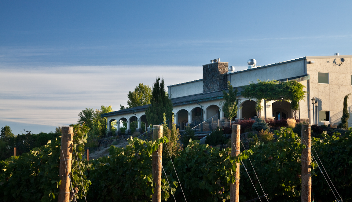 Yakima Valley Wine Tours