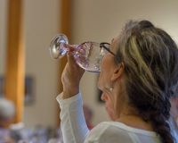 Blind tasting: grenache at the Walter Clore Center