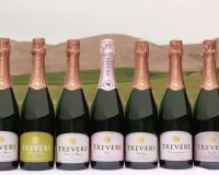 Sparkling Wine Discovery from Washington State: Treveri Cellars