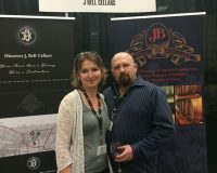 J. Bell Cellars focuses on Cab Sauv @ Winemaker's Table