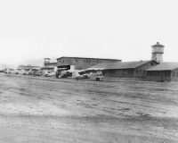 Beginning as a World War II flying school, Airfield Ranches hits 50-year milestone