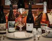 It's Thanksgiving, don't let wine selection add to your worries