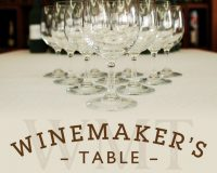 Winemaker's Table Experiences  available at Yakima Valley Spring Barrel Tasting
