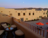 Friday Night Supper Club at Desert Wind Winery