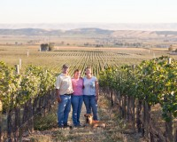 Celebrate the 20th Anniversary of DuBrul Vineyard!