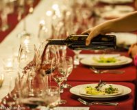 Winemaker Dinners | Red Wine & Chocolate Weekend