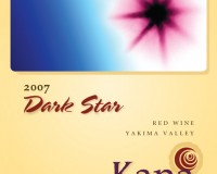 Kana Winery's Perfect Winter Red