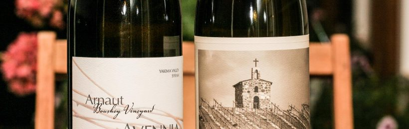 Winemaker with Yakima ties talks about state's emergence as first-class wine region