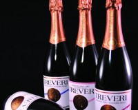 A lesson in Sparkling Wine with Treveri Cellars