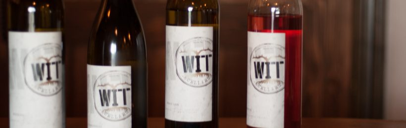 Wit Cellars ~ Must stop for Spring Barrel