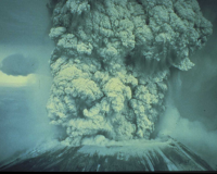 Cataclysmic Events that Created the Soils of the Yakima Valley